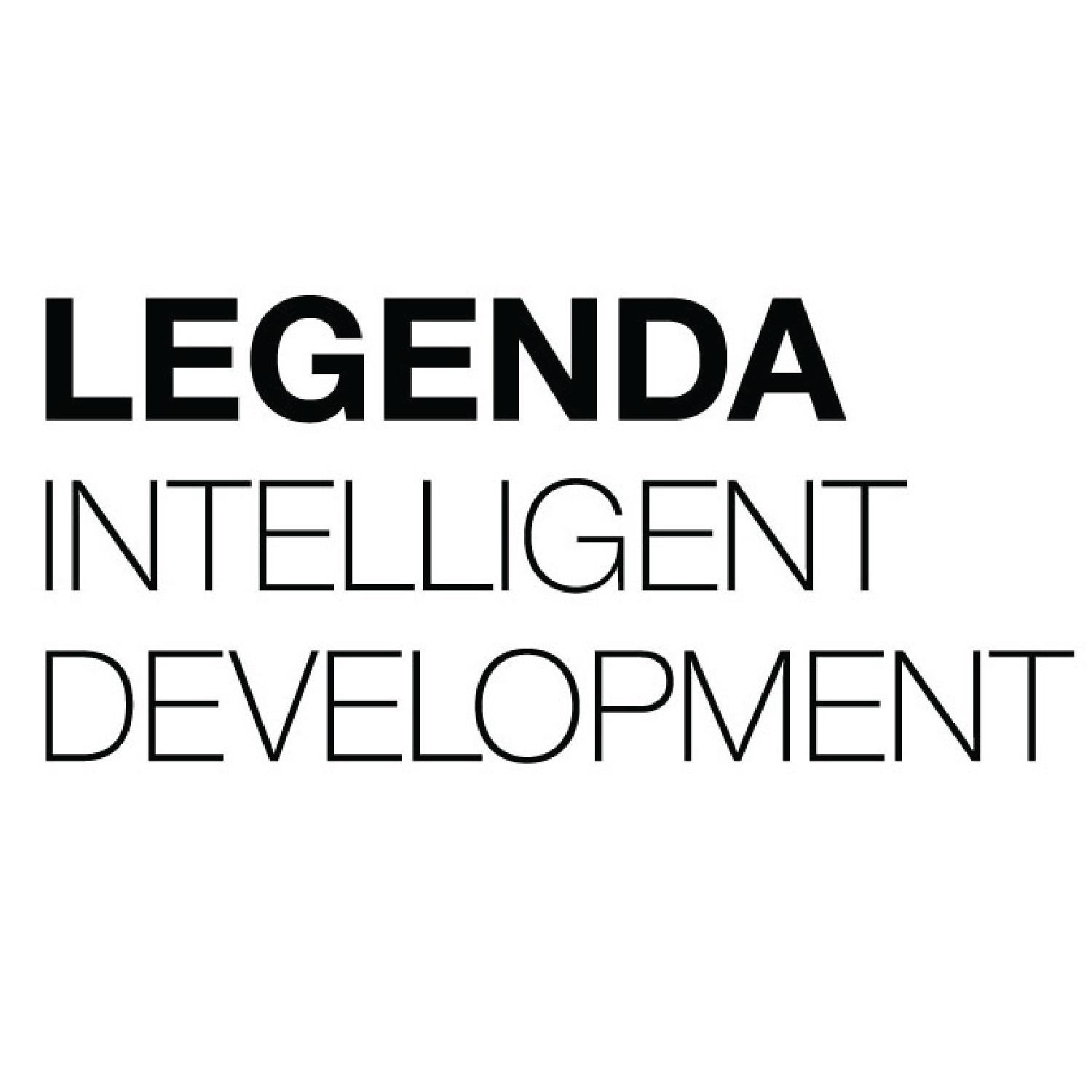 Компания «LEGENDA Intelligent Development»